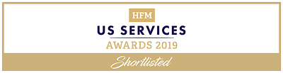 HFM US Services Awards 2019