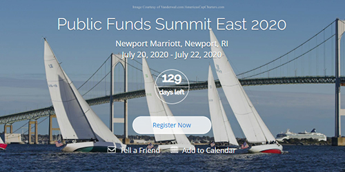 Opal Public Funds Summit East 2020